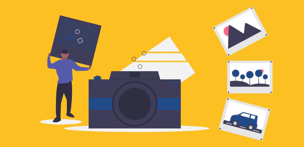 Nos meilleures banques d'images et vidéos gratuites