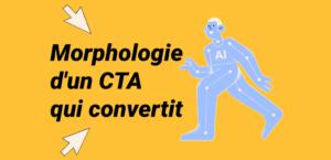 morphologie d'un CTA